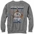 Star Wars BB 8 Rebel Sweatshirt