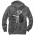Star Wars Boba Cold Outside Pullover Hoodie