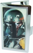 Star Wars Boba Fett Card Case