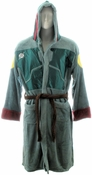 Star Wars Boba Fett Fleece Robe