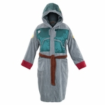 Star Wars Boba Fett Hooded Robe