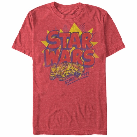 Star Wars Bubble Gum T-Shirt