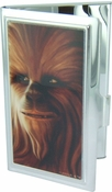 Star Wars Chewbacca Card Case