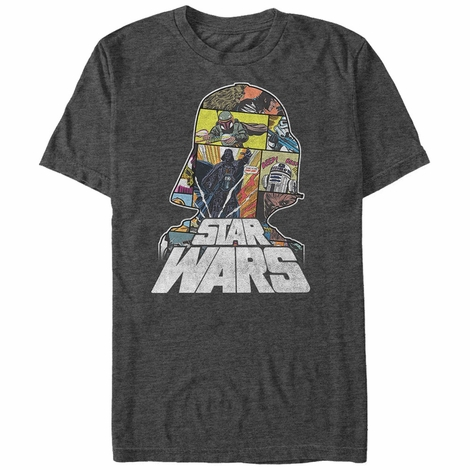 Star Wars Comic Relief T-Shirt