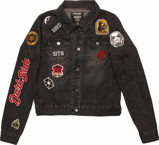 Ohio 555 dragon patches for jackets