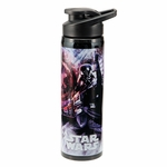 Star Wars Dark Side Water Bottle