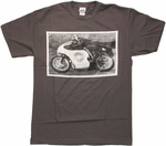Star Wars Darth Moto T Shirt