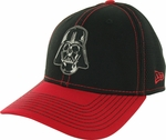 Star Wars Darth Vader 2 Tone Mesh Back 39THIRTY Hat