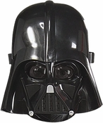 Star Wars Darth Vader Molded Child Costume Mask