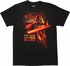 Star Wars Darth Vader SDCC 2016 T-Shirt