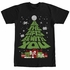 Star Wars Gifts Be With You Tree T-Shirt