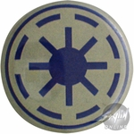 Star Wars Imperial Button
