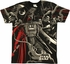 Star Wars Imperial Invasion T Shirt Sheer