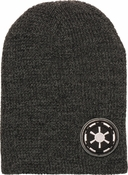 Star Wars Imperial Logo Slouch Beanie