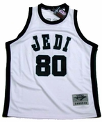 Star Wars Jedi Basketball Jersey