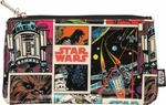 Star Wars New Hope Scenes Pencil Case
