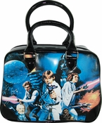 Star Wars Poster Handbag