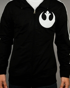 Star Wars Poster Track Jacket