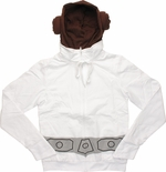 Star Wars Princess Leia Junior Hoodie