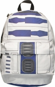 Star Wars R2 D2 Hooded Backpack