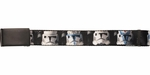 Star Wars Ranked Clone Troopers Mesh Belt