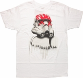 Star Wars Rebels Tagged Trooper T Shirt