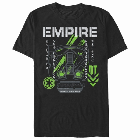 Star Wars Rogue One Empire Trooper T-Shirt