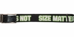 Star Wars Size Matters Not Mesh Belt