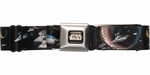 Star Wars Star Destroyer Fleet Seatbelt Mesh Belt