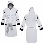 Star Wars Stormtrooper Hooded Robe