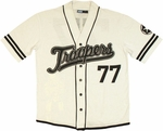 Star Wars Troopers Baseball Jersey