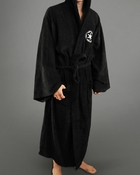 Star Wars Vader Fleece Robe