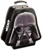 Star Wars Vader Tin Lunch Box