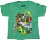 Star Wars X Wing Character Boxes Toddler T Shirt