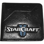 StarCraft 2 Embossed Wallet