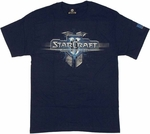 StarCraft 2 Logo T Shirt