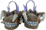 StarCraft Zergling Slippers