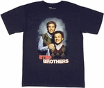 Step Brothers Poster T Shirt