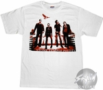 Stone Temple Pilots Bird T-Shirt