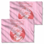 Strawberry Shortcake Classic FB Pillow Case