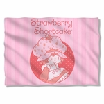 Strawberry Shortcake Classic Pillow Case