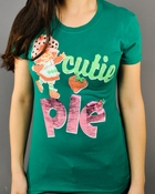 Strawberry Shortcake Cutie Pie Baby Tee