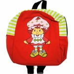 Strawberry Shortcake Kids Backpack