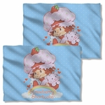 Strawberry Shortcake Rainbow FB Pillow Case