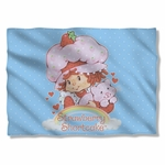 Strawberry Shortcake Rainbow Pillow Case