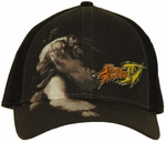 Street Fighter IV Ryu Hat