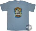 Sublime Ship T-Shirt