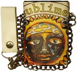 Sublime Sun Wallet