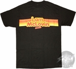 Superbad McLovin T-Shirt