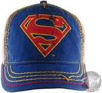 Supergirl Logo Youth Hat